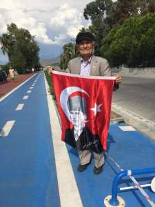 54th Presidential Tour of Turkey