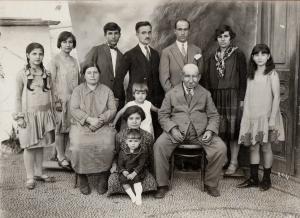 Şıkman ailesi