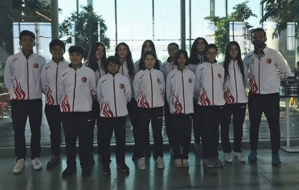Fethiye Eskrim Spor Kulübü - Fethiye Fencing Team