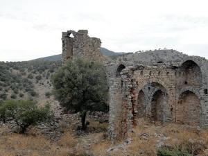 Goat Castle Ruins