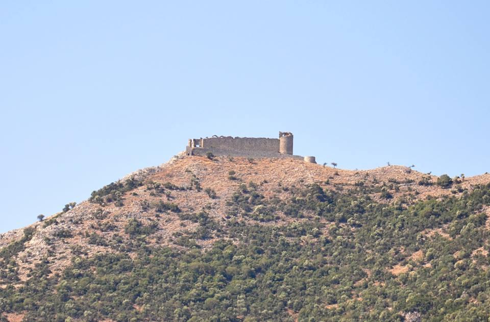 Goat Castle