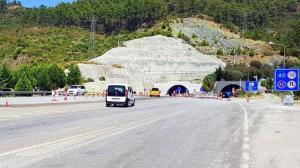 Göcek Tunnel
