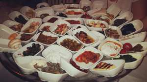 Meze Platter