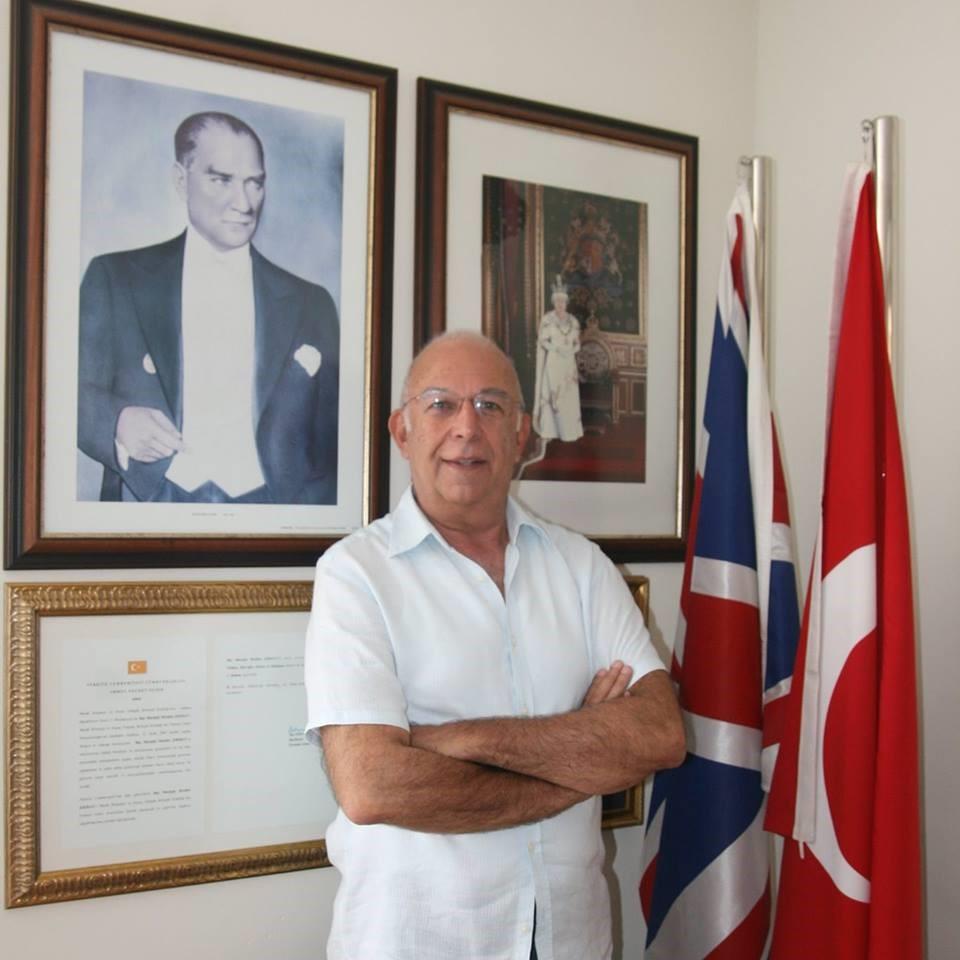 Mustafa Mendos Şıkman