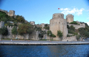 The Anadolu and Rumeli Fortresses