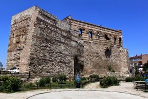 The Walls of Blachernae