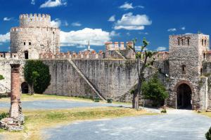 The Yedikule Fortress