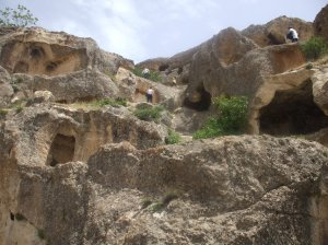 Hasun Cave