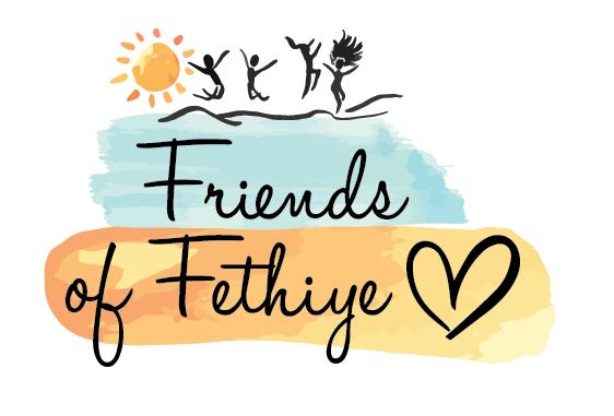 Friends of Fethiye Logo