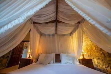 Kaya Bedroom