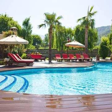 Kaya Pool