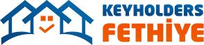 Keyholders Fethiye Logo