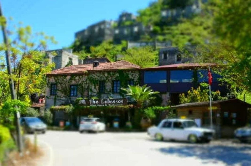 Lebessos Restaurant