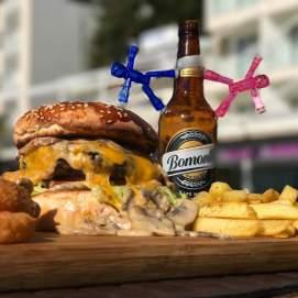 Motto Burger