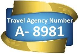 Travel Agency No