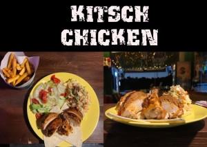 Kitsch Chicken