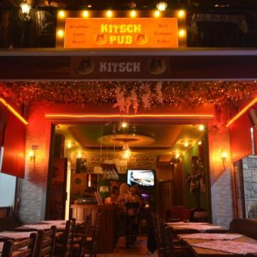 Kitsch Pub